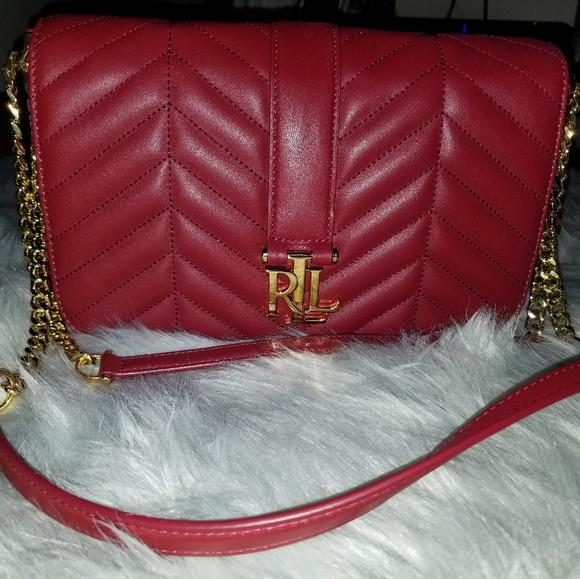 8782ad7b6d Lauren Ralph Lauren BRENDA shoulder bag